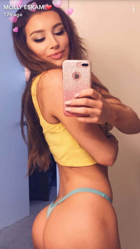 Molly Eskam Nude Leaked Videos and Naked Pics! 52