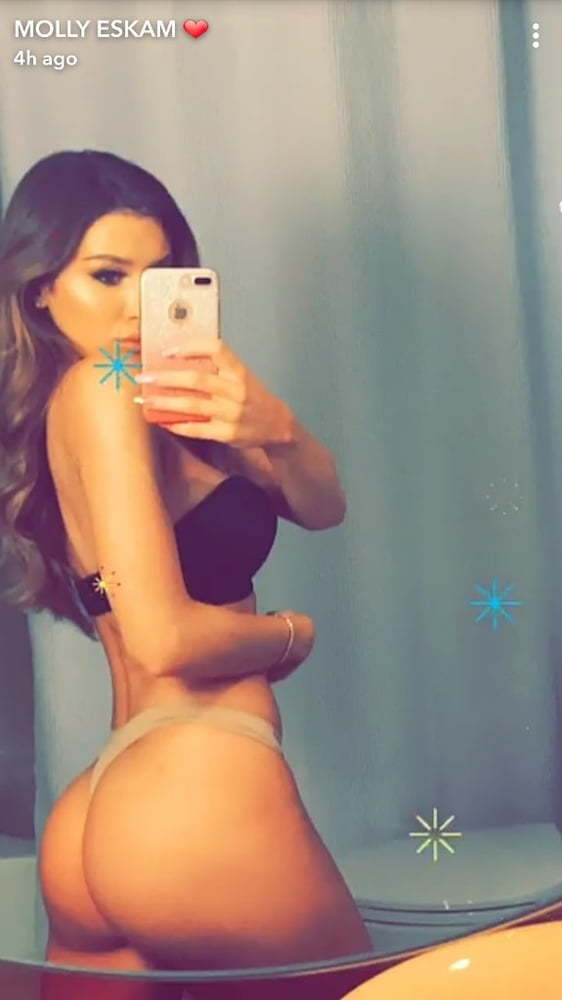 Molly Eskam Nude Leaked Videos and Naked Pics! 55