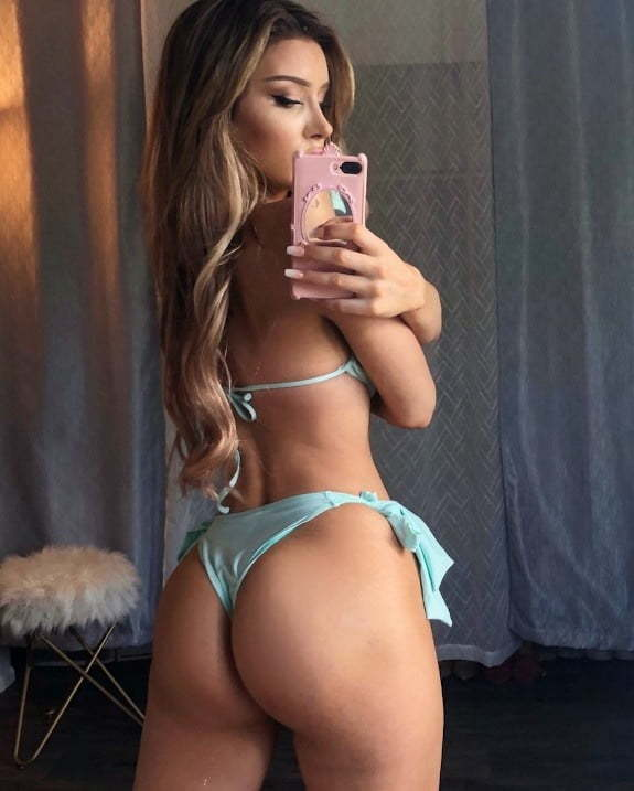 Molly Eskam Nude Leaked Videos and Naked Pics! 69