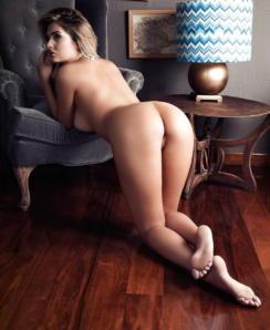 Sarah Harris nude