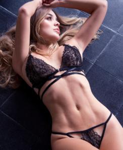 Valentina Gallego nude
