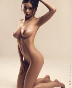 Valeriya Kovalenko nude
