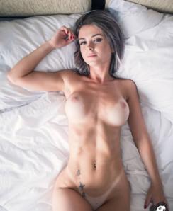 Vanessa Gutierrez nude