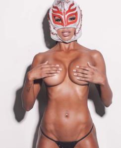 Jenna Charlette nude