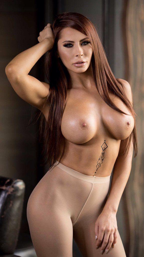 Madison Ivy Naked
