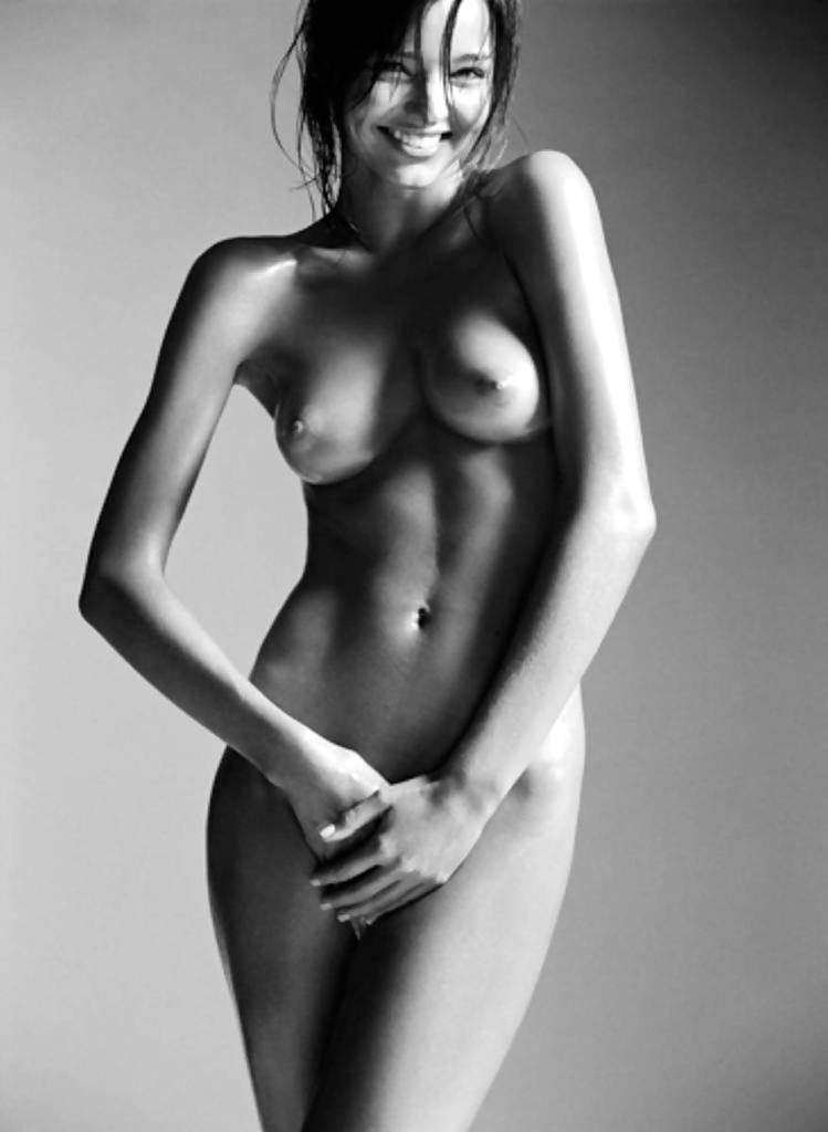 Miranda Kerr porno
