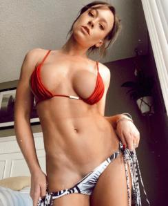 Chanelle Greene nude