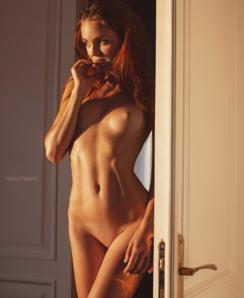 Ekaterina Sherzhukova nude