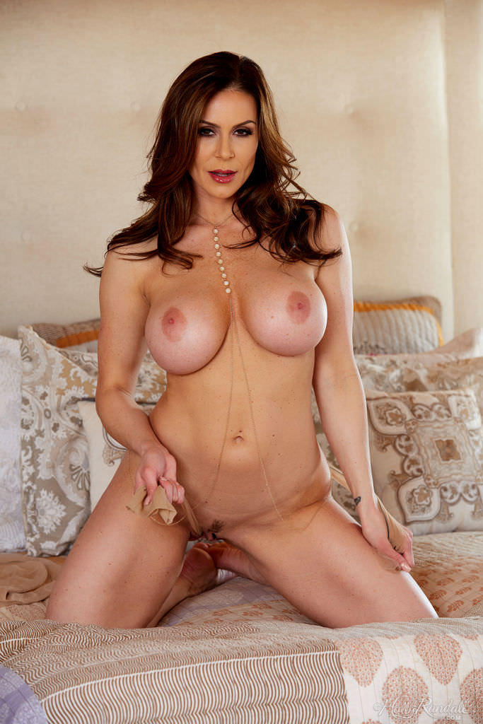 Kendra Lust Nude  Fit  Fitnakedgirlscom-6268