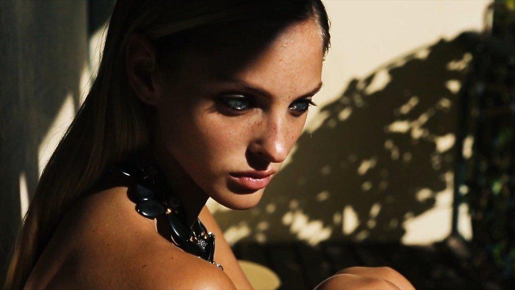 Kristina Sheiter  nackt