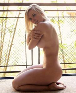Lauren Drain Kagan nude