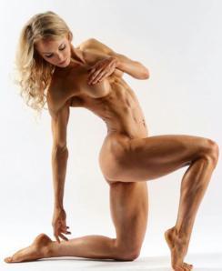Rachel Scheer nude