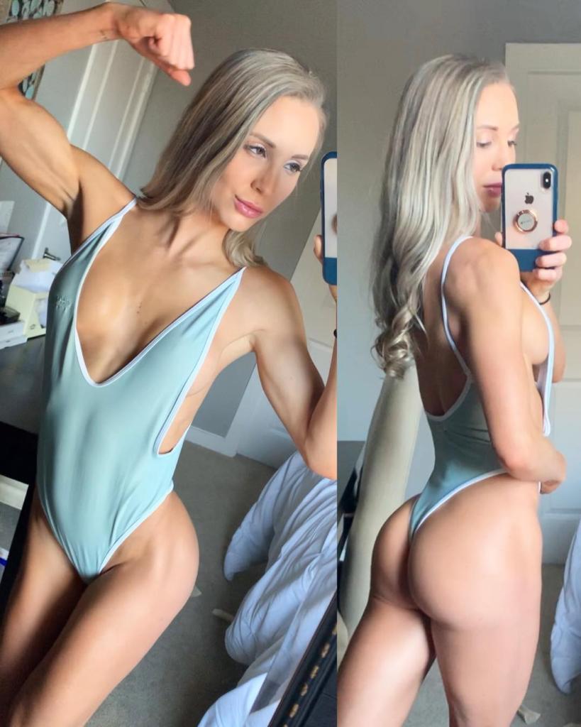 Swimsuit Rachel Scheer Nude Pictures