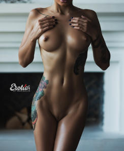Svetlana Nikonchuk nude