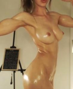 MissAlice_94 nude & fit