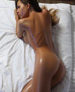 Alisa Rebbit nude