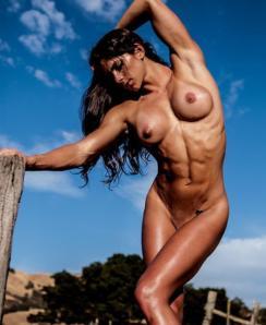 Aspen Rae nude