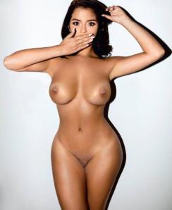Demi Rose Mawby nude