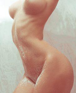 Gayana Bagdasaryan nude
