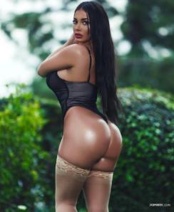 Gianna Renella nude