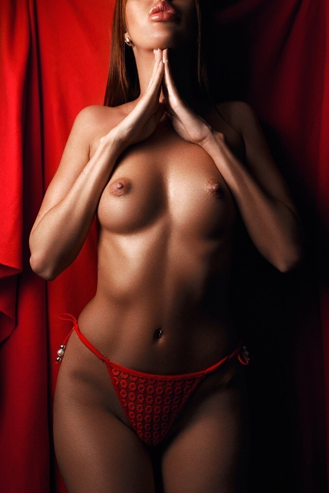 Netty nude