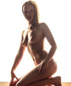 Jenny May nude
