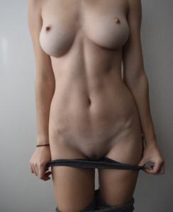 Katie Darling YourLittleAngel nude & fit