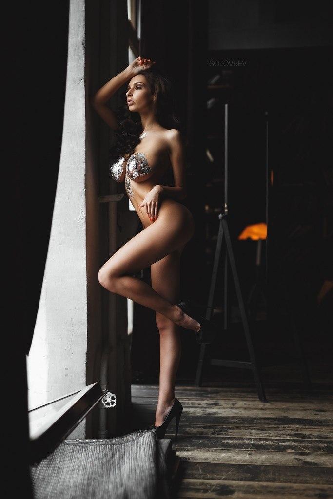 Nackt Ksenia Lauren  Ksenia Lauren