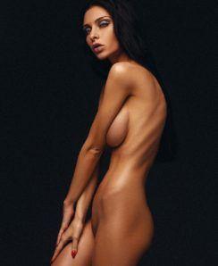 Ksenia Wegner nude