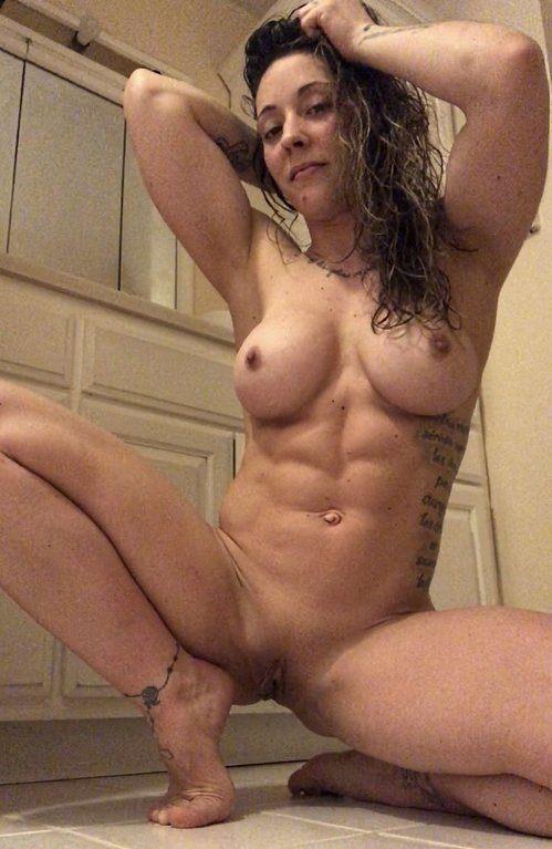 Fitness nudes tumblr