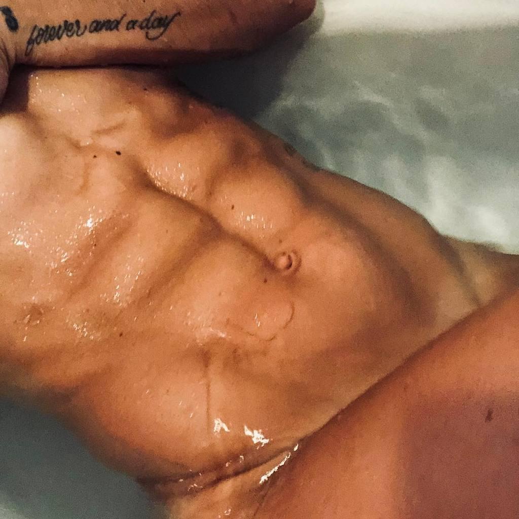 Lauren Pockevich Nude  Fitnakedgirlscom-3895