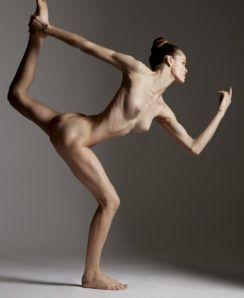 Rebekah Underhill nude