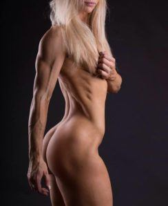 Angelica Enberg nude