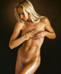 Jesse Golden nude