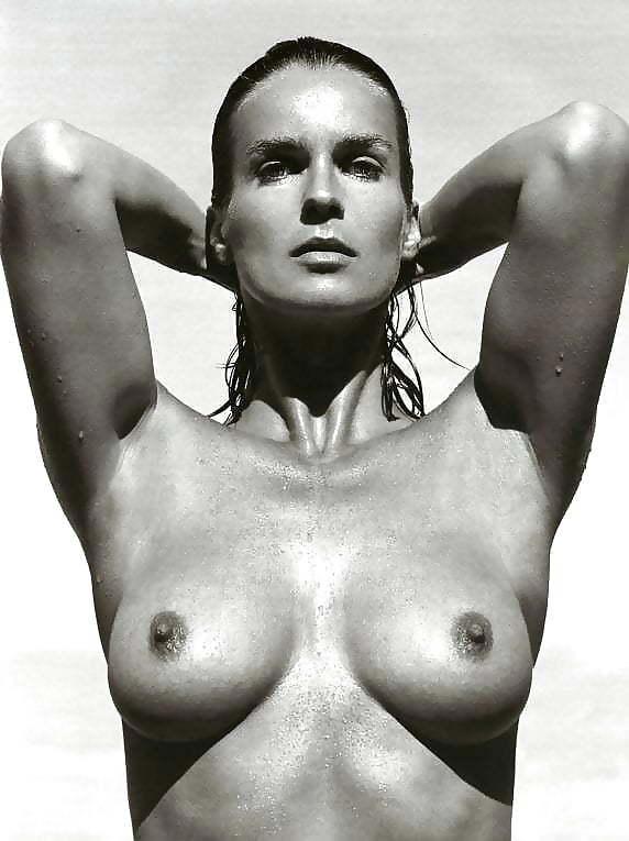 Nude Katrina Nude Witt Pic