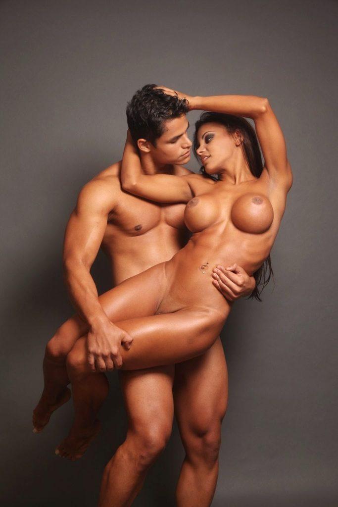 Nude olympic girls vagina