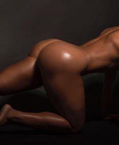 Maria Villalba nude