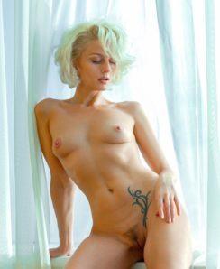 Alexandra Kokh nude