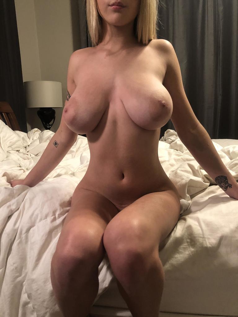 Gabbie Carter Nude  Fitnakedgirlscom-6776