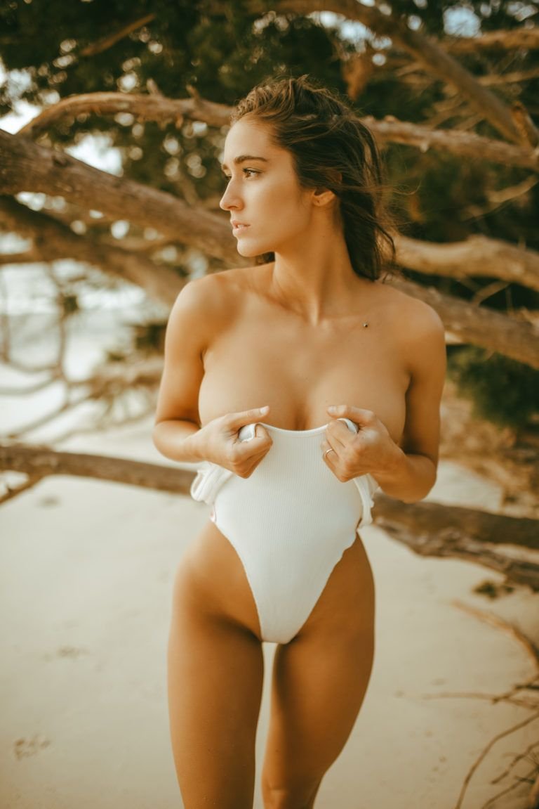 Natalie Roush Nude Leaked Videos and Naked Pics! 83