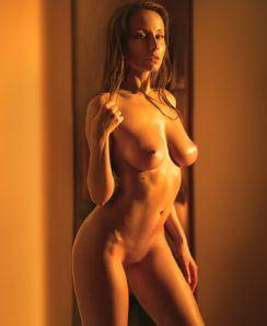 Anna Reis nude