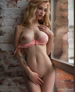 Elena Malysheva nude
