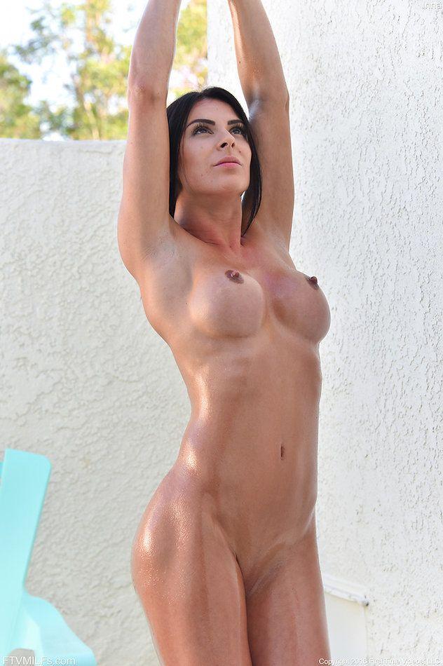 Topless inna Inna Shevchenko: