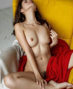 Julia Liepa nude