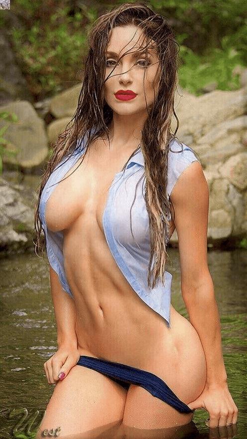 Nienna jade naked