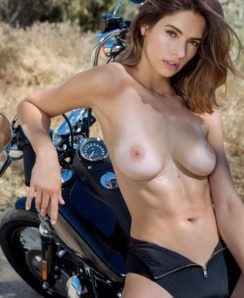 Elisabeth Giolito nude