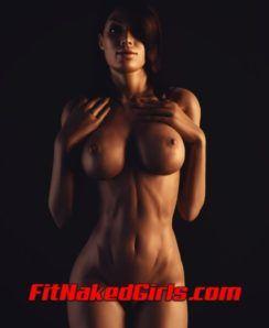 Ana Cozar nude