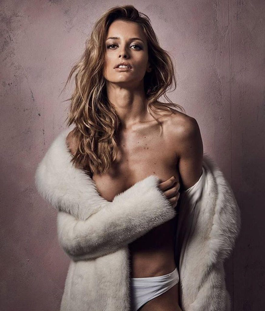 Nackt  Lauren Furs Maschine: 22,871