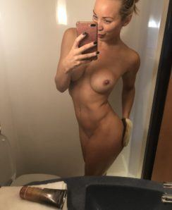 Gabrielle Taylor nude