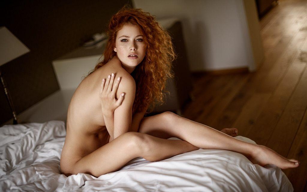 Romanova  nackt Heidi Heidi Romanova